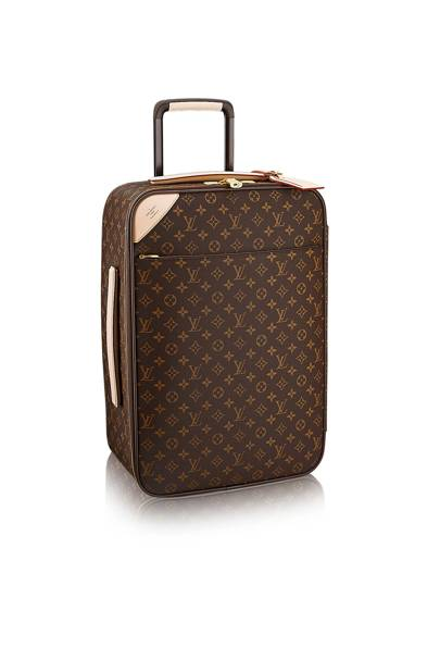 Best cabin bags and weekend bags 2017 british vogue for Best cabin luggage