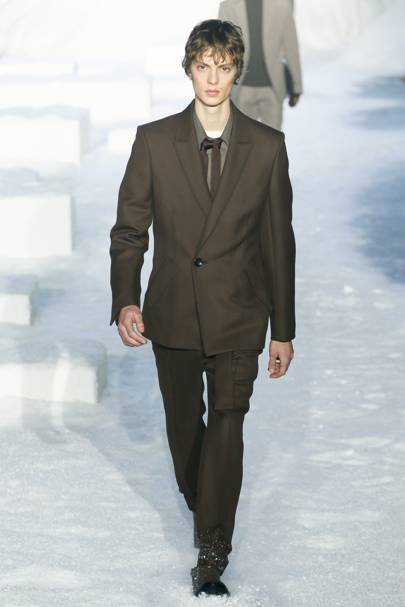 Ermenegildo Zegna Autumn Winter 2018 Menswear show report  3f894aad5a5
