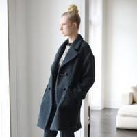Piper coat, £790