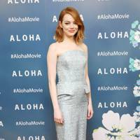 Aloha premiere, London - May 16 2015