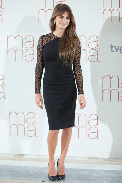 Mama Photocall, Madrid - September 8 2015