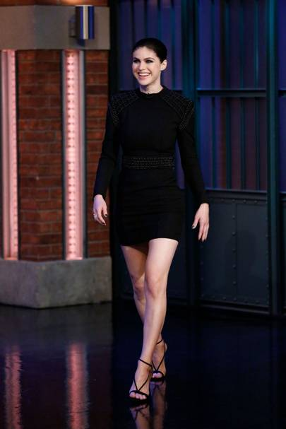 Late Night With Seth Meyers, New York - May 25 2017