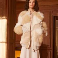 Shearling jackets aren't going anywhere