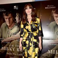 On The Milky Road premiere, Rome - May 8 2017
