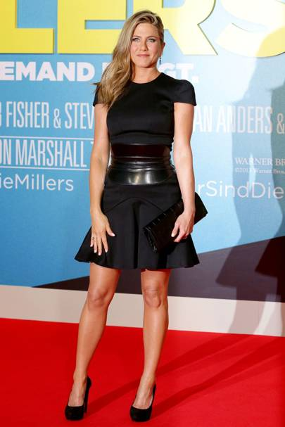 We're The Millers premiere, Berlin - August 15 2013