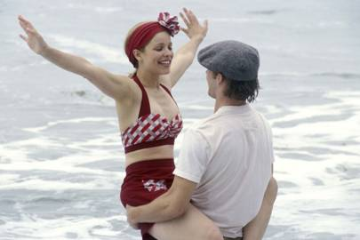 Rachel McAdams, The Notebook (2004)