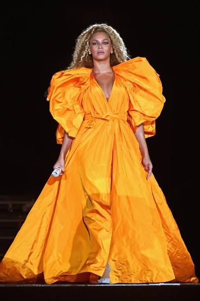 Beyonce And Jay-Z 'On The Run II' tour, New Jersey – August 2 2018