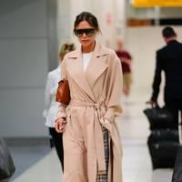 JFK airport, New York - June 15 2018