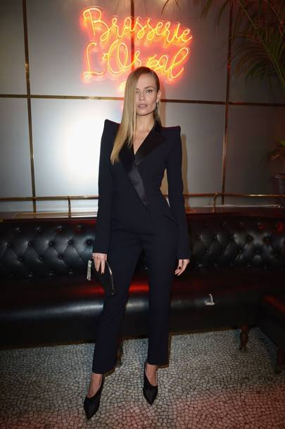 L'Oréal Dinner - March 5 2017