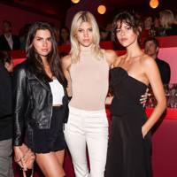 Target x IMG party, New York – September 6 2016