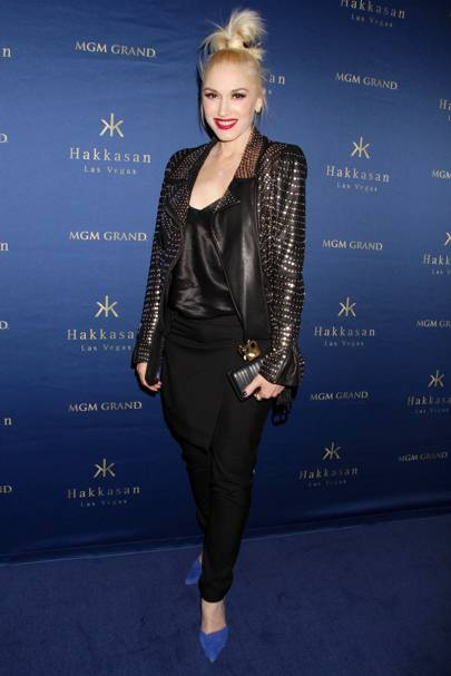 Hakkasan First Anniversary Celebration, Las Vegas - April 27 2014