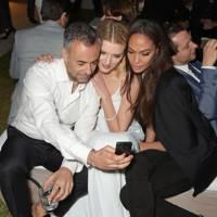 Calvin Klein Women In Film Party - May 18 2015