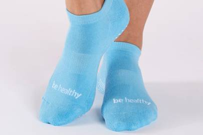 Stocking Stuffers - Sticky Be Socks