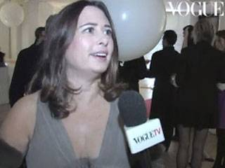 Vogue Cover, December 2008