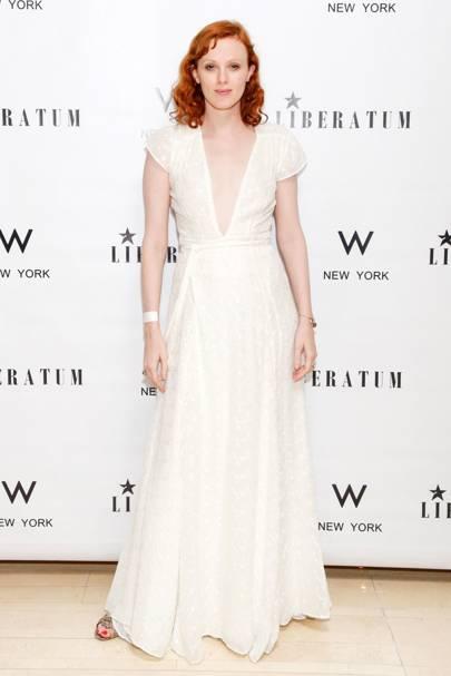 Living New York Forum, New York – July 29 2014