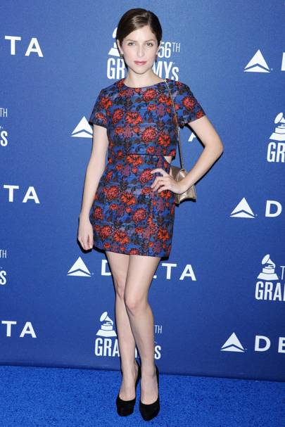 Pre-Grammys Party, LA - January 23 2014