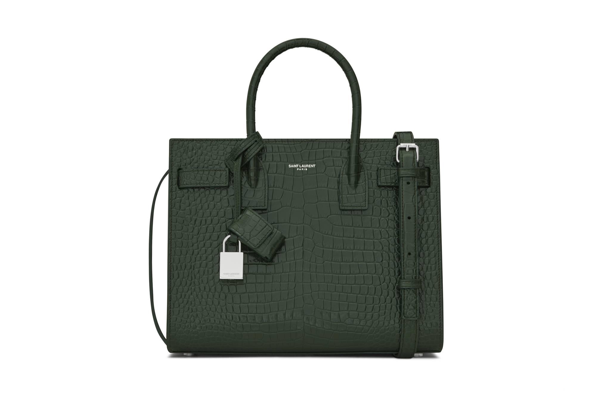 ec468afbf541 Best Top-Handle Bags 2017 | British Vogue
