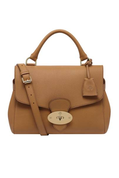 The Primrose in tan, £1,200