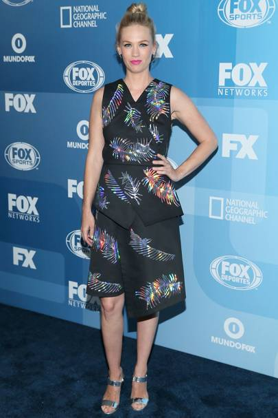 2015 FOX Programming Presentation, New York - May 11 2015