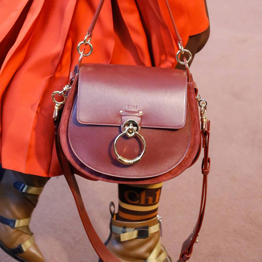 e2a8ab19d6b The 7 Ultimate Autumn Winter 2018 Bag Trends To Suit Every Style And  Situation   British Vogue