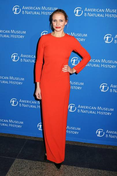 American Museum of Natural History Gala, New York - September 20 2014
