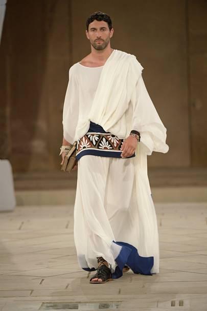 212e256b6c9364 Dolce & Gabbana - Alta Sartoria Autumn/Winter 2019 Couture collection