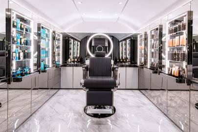 Tom Ford Grooming Room