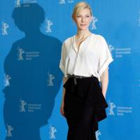 Cinderalla press conference, Berlin Film Festival – February 13 2015