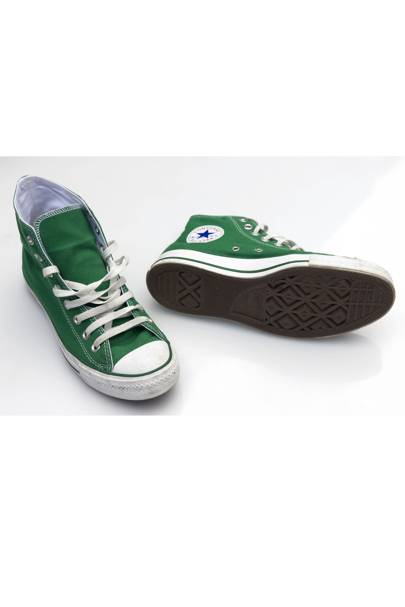 2eca3be6235f CONVERSE ALL STAR - The most iconic sports shoe ever invented