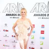 32nd Annual ARIA Awards 2018, Sydney - November 28 2018