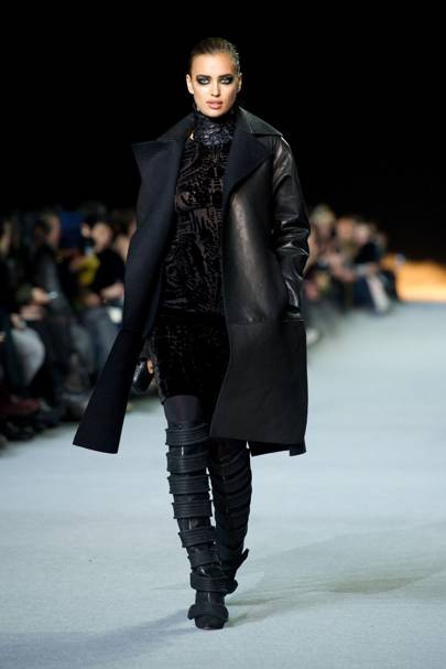 Kanye West Autumn/Winter 2012