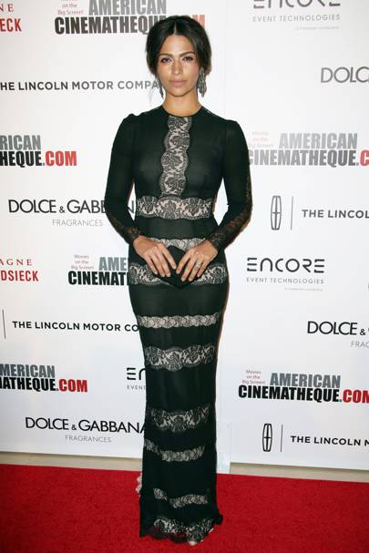 American Cinematheque Award Show, LA - October 21 2014