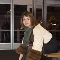 Sophia Kendall, drama student