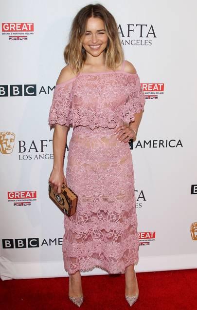 BAFTA TV tea party, Los Angeles – September 17 2016