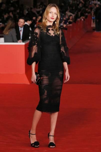 Boccaccio '70 premiere, Rome Film Festival – November 9 2013