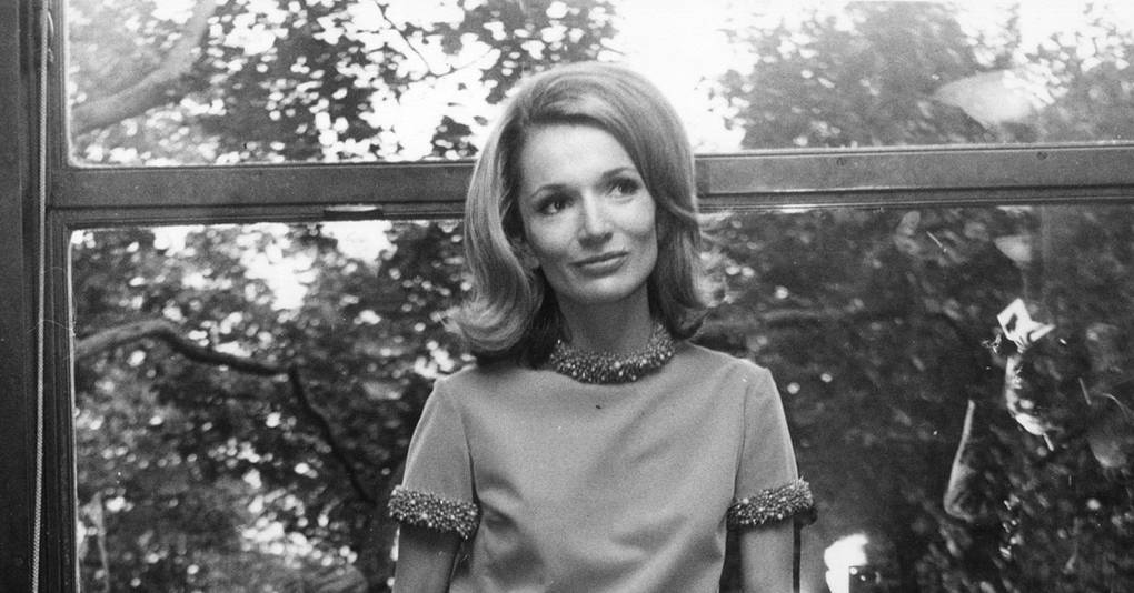 Lee Radziwill Is Dead At 85