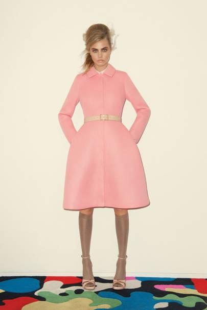 #SeptemberVogue – Pink Lady