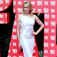 Sex Tape premiere, Spain – June 18 2014