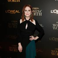 The L'Oréal Paris Women of Worth Celebration, New York - December 5 2018