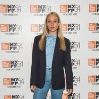 New York Film Festival photocall, New York - October 2 2016