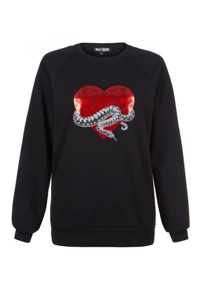 Jake sweatshirt, £120