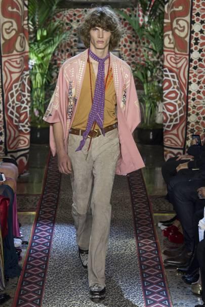 Peter Dundas Departs Roberto Cavalli British Vogue