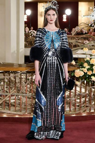 Dolce   Gabbana Spring Summer 2019 Resort show report   British Vogue ccc0087588d5