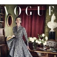 Vogue Cover, September 1950