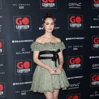 GO Campaign Gala, Los Angeles - October 20 2018