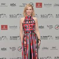 Opening Night Gala of the Dubai International Film Festival, Dubai – December 6 2017