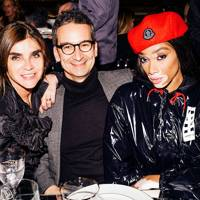 Moncler 'Genius Project' Dinner - February 20