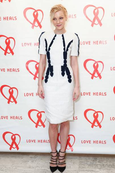 Love Heals Gala, New York - March 12 2015