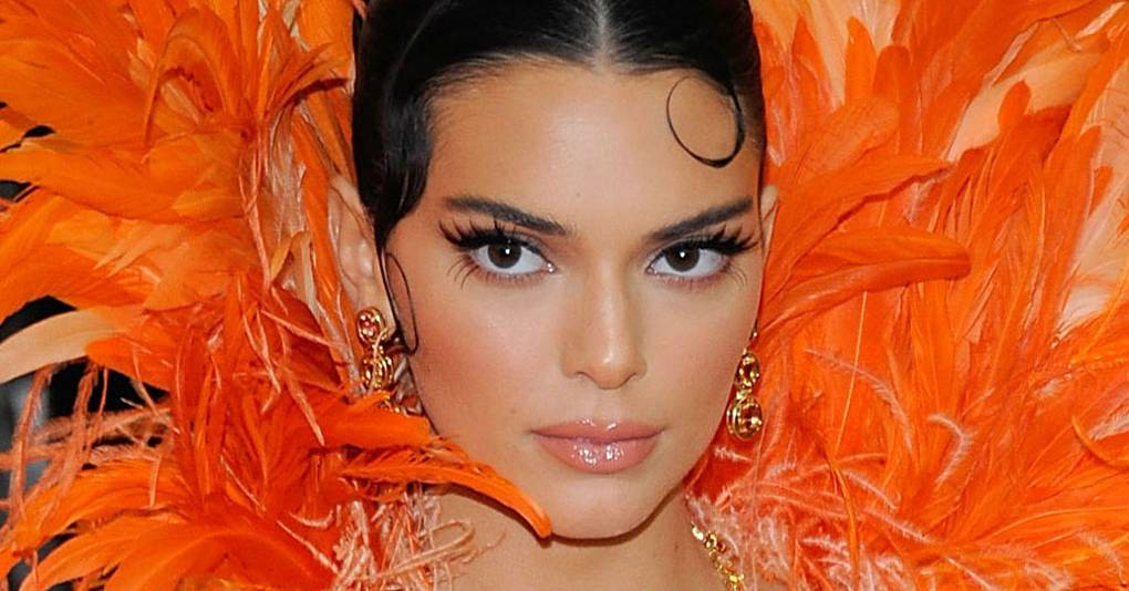 First Kylie, Then Kim, Now Kendall Is Branching Into Beauty
