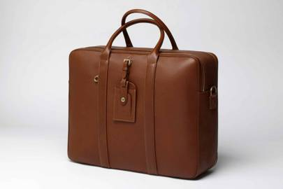 The Mulberry 24 Hour Bag